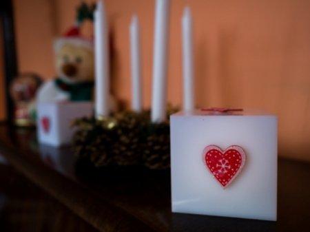 За щедростта по Коледа и не само